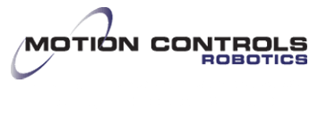 Motion Controls Robotics