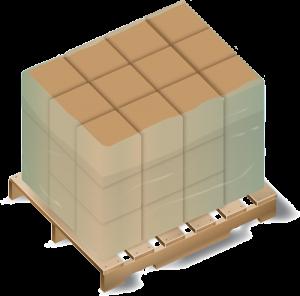 cases-pallet