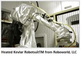 heatedrobot