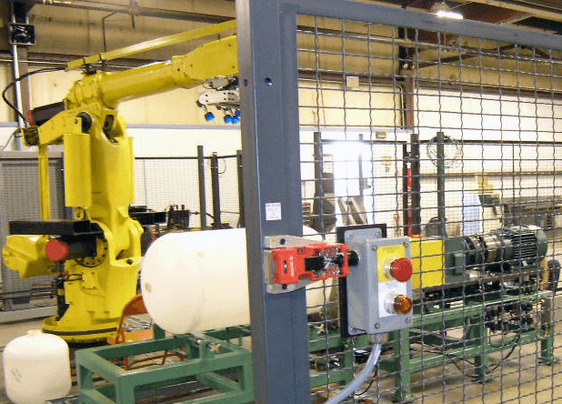 Integrating Used Robots for Savings - Motion Controls