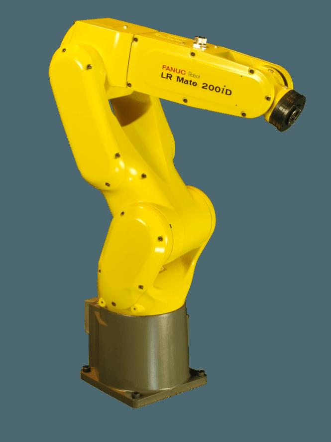 LRMate 200 Series Robot