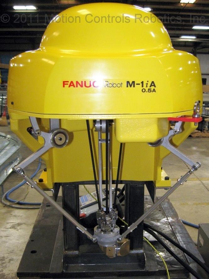 FANUC M1 Robot