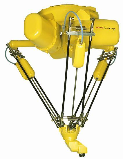 FANUC M3 Robot