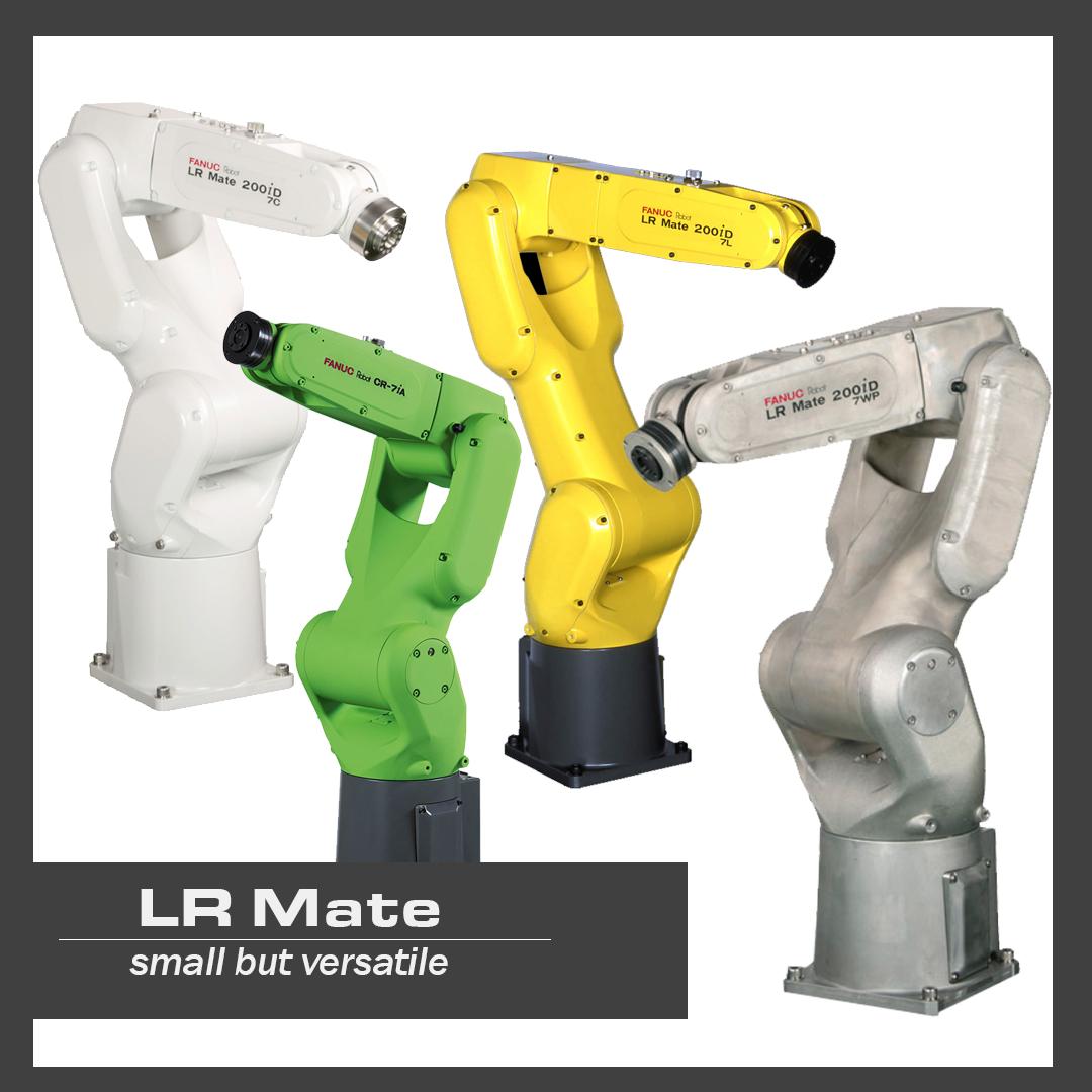 LR-Mate