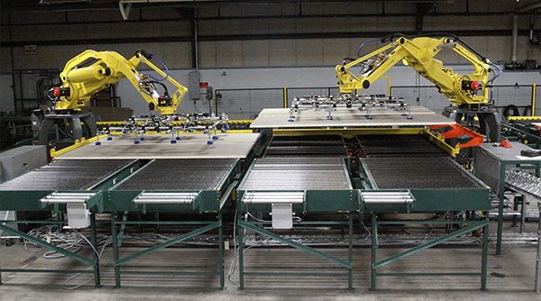 robotic-board-handling