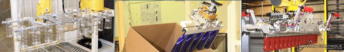 automation for plastics