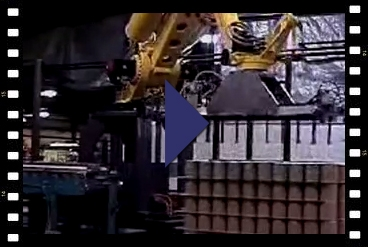 Container Palletizing