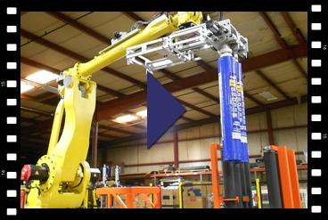 vertical roll handling