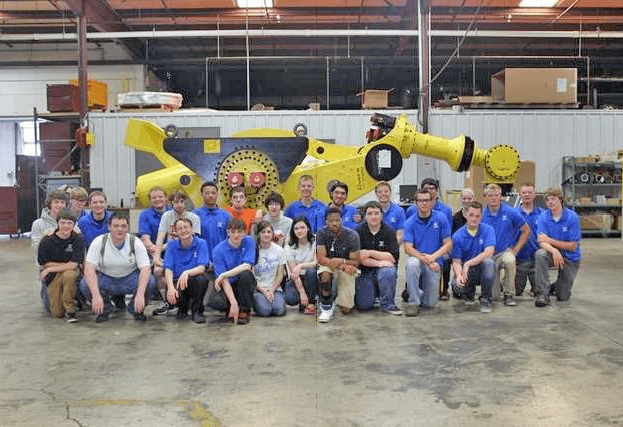 Best Robotics Team