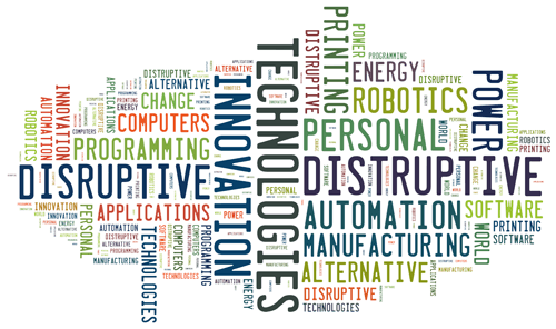 disruptive-technologies-wordcloud