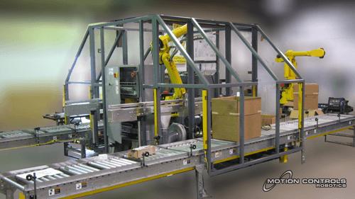 m20ia-robot-cell