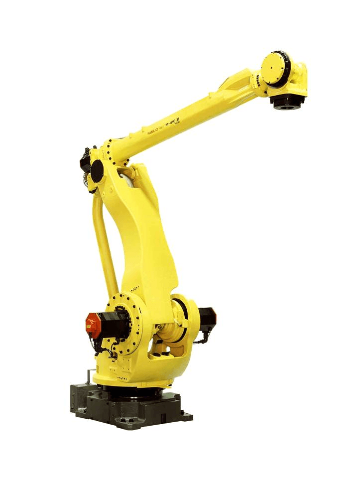 Fanuc Robot Maintenance Motion Controls Robotics