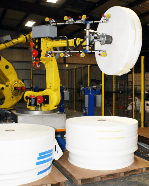 The Fanuc R2000ib Versatile And Strong Motion Controls