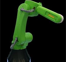 robot cost