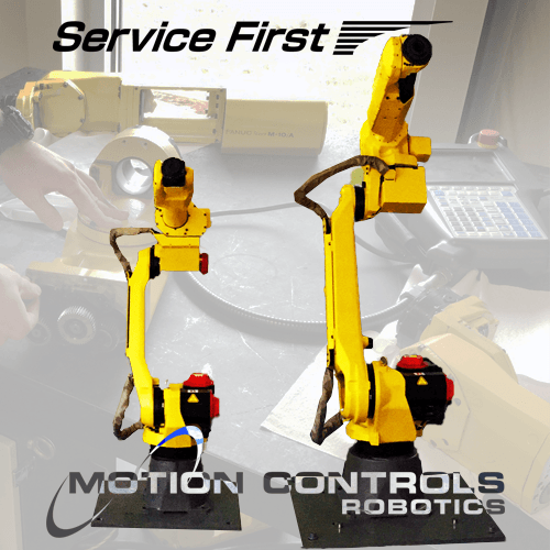 FANUC Integrators