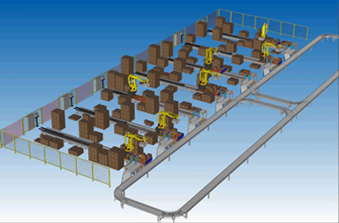 robotic-warehouse