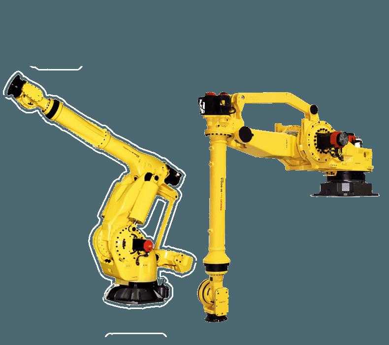 FANUC M900 Series Robots