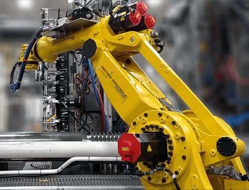 m900-robot