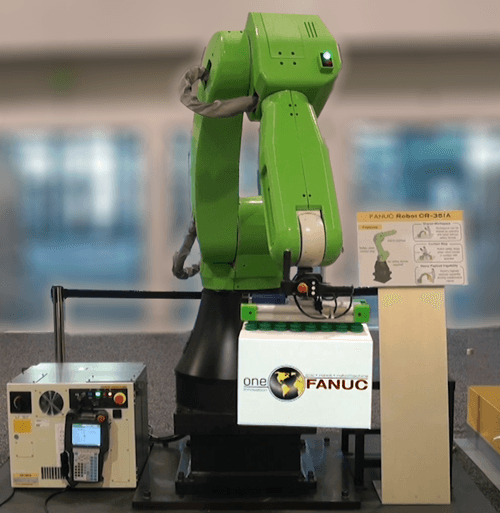 Why do You Need FANUC Robot Software Options? - Motion