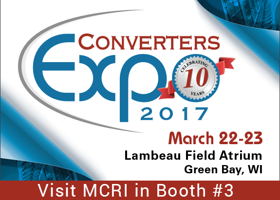 Motion Controls Robotics to Exhibit at the 10th Annual Converters Expo