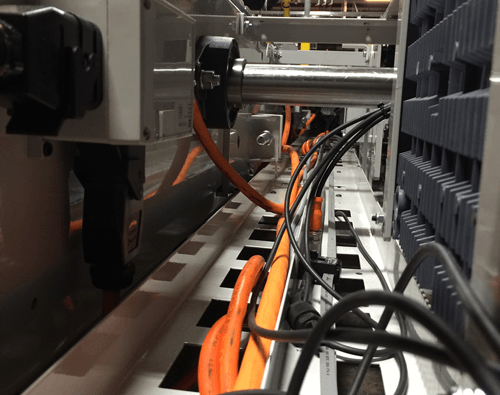 robot integrator
