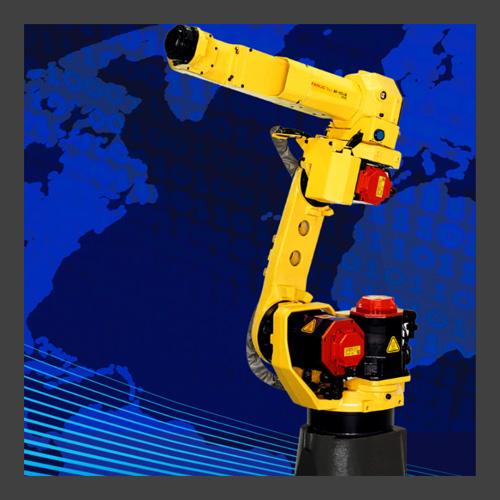 FANUC M10 Series Robot