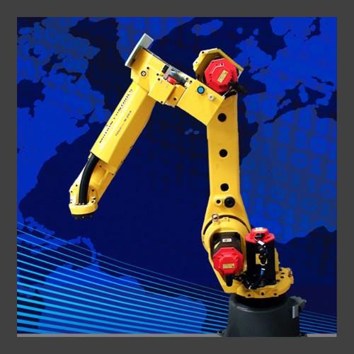 FANUC M20 Series Robot