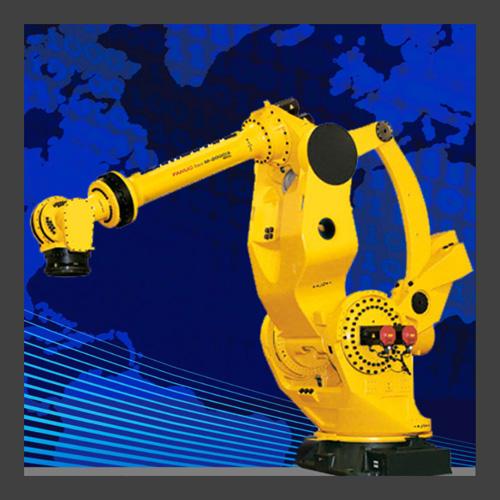 FANUC M2000 Series Robot