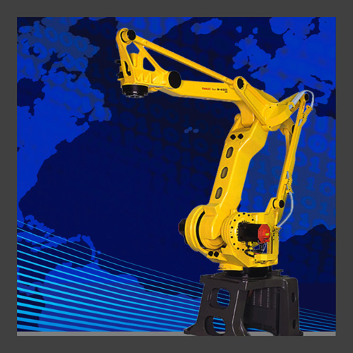 FANUC M410 Series Robot