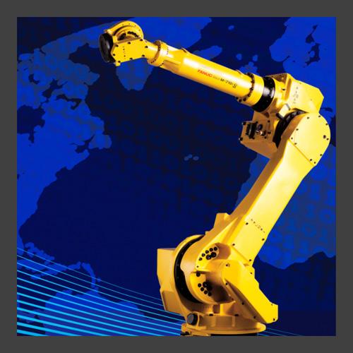 FANUC M710 Robot Series