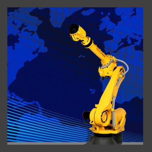 FANUC R2000 Robot Series