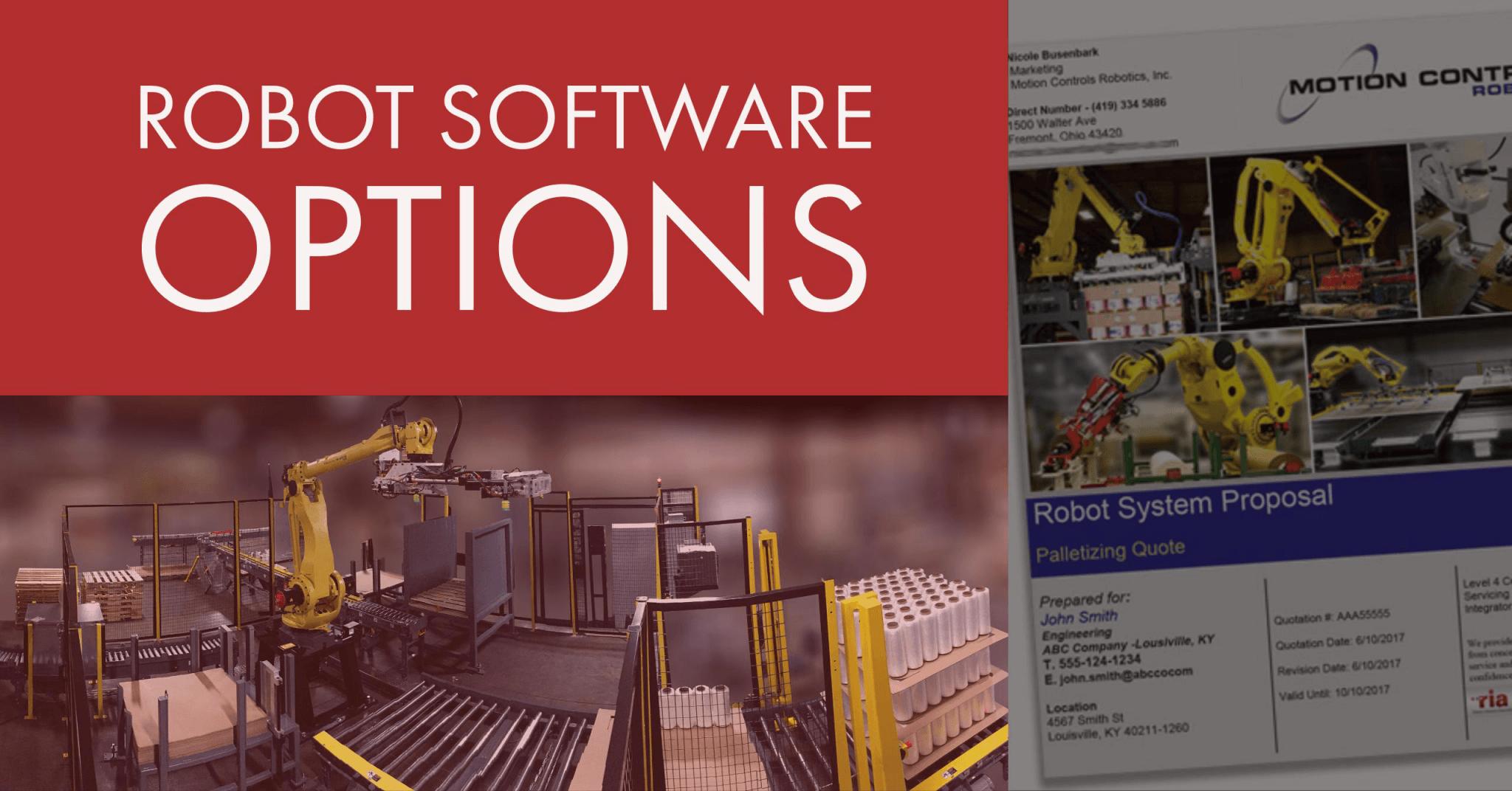 why do you need fanuc robot software options motion controls robotics rh motioncontrolsrobotics com Fanuc Sealing Fanuc Handling Tool Manual