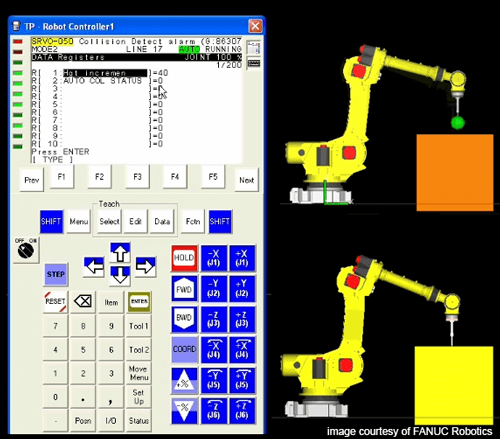Top 10 Software Options for Robotic Material Handling