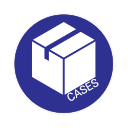 case palletizing