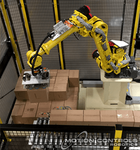 Get Employees Ready for Robotics