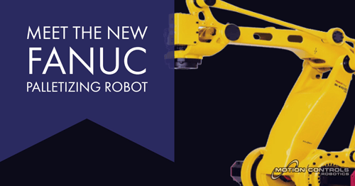 FANUC Alarms - Diagnosing & Tracking - Motion Controls Robotics