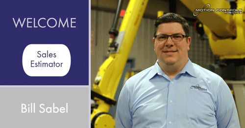 Welcoming Sales Estimator – Bill Sabel