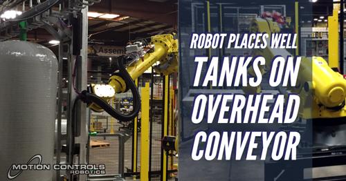 tank overhead conveyor