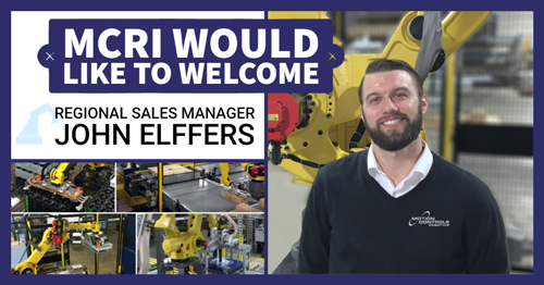 Elffers Joins MCRI Sales Team