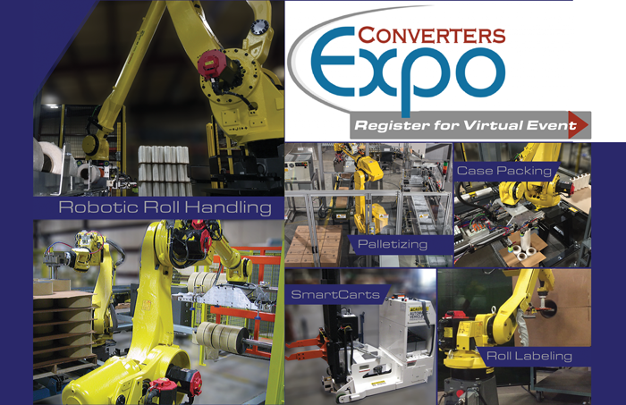 MCRI Participates in Virtual Converters Expo