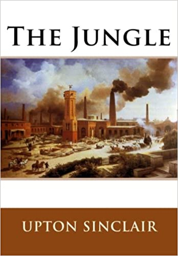 The Jungle Industry 2.0
