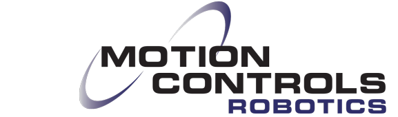 Motion Controls Robotics - Certified FANUC System Integrator
